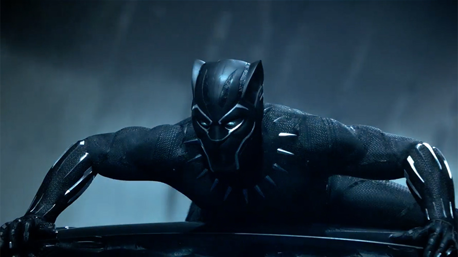 Lexus Drops Super Bowl Spot for LS 500 Featuring Marvel's