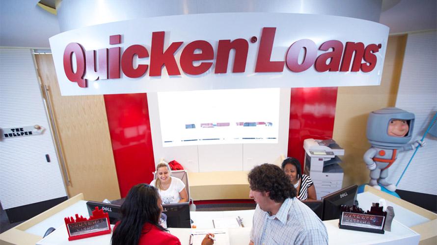 Quicken Loans Sends 400 Million Media Account To Ipg Mediabrands
