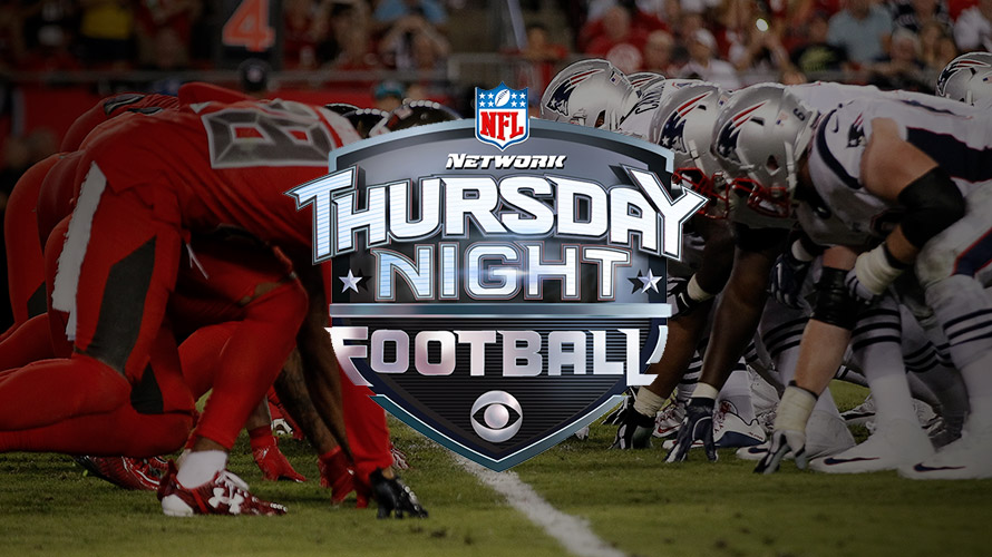 Fox Outbids Nbc And Cbs To Land Thursday Night Football For The Next