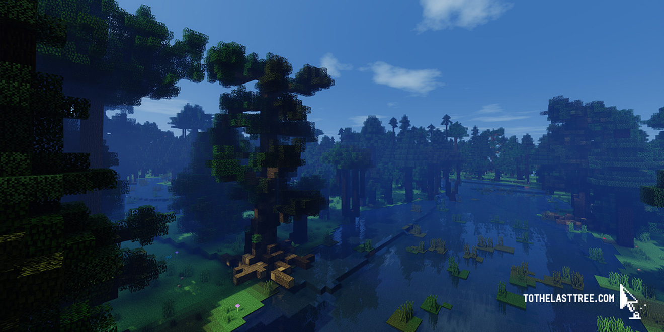 How Greenpeace Used Minecraft to Stop Illegal Logging in