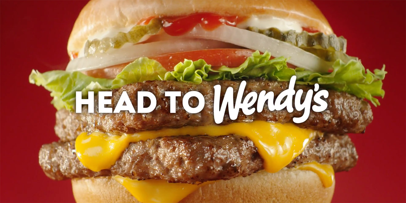 wendy s super bowl ad makes an epic burn about mcdonald s adweek