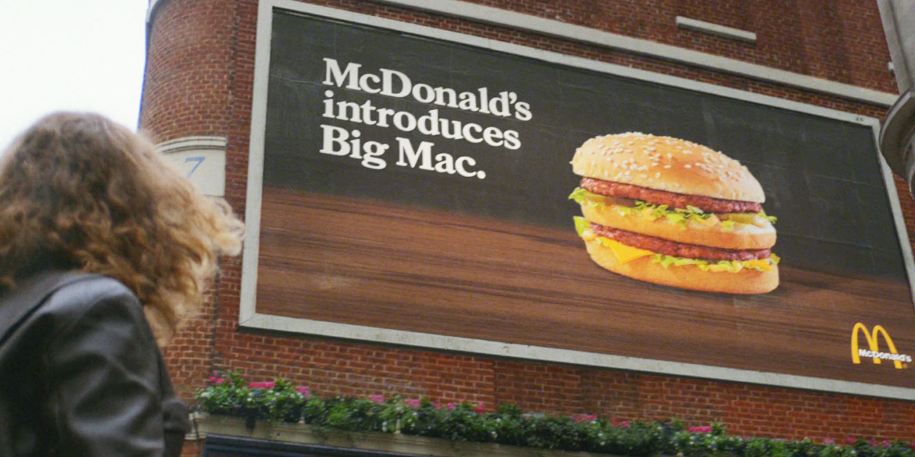 perception of mc donalds essay Consumer perception with regards to mcdonald's uploaded by anushree lawrence a full analysis of why people prefer mcdonald's and what are the factors influencing it.