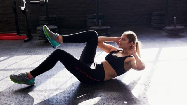 Mcfarland fitness mason Paige janet