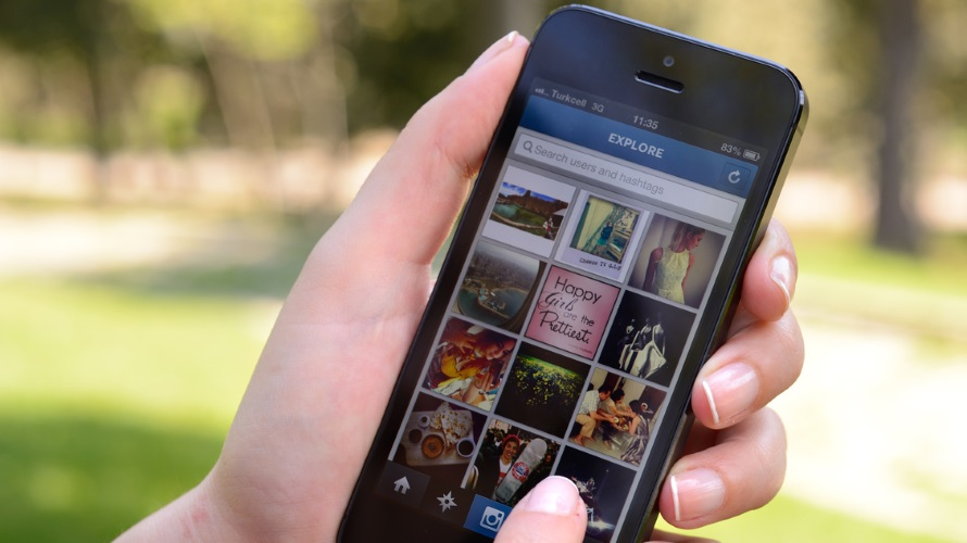 Instagram Unleashes the Ultimate Weapon for Marketers