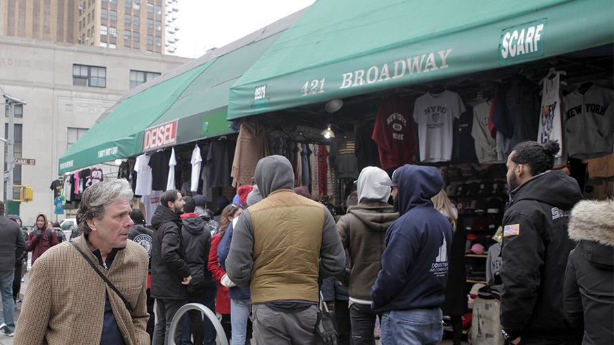 f23fef2057 Why Diesel Opened a Deceptive NYC Pop-Up Store Selling Knockoffs of ...