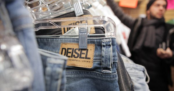 Texas Diesel Store >> Why Diesel Opened A Deceptive Nyc Pop Up Store Selling