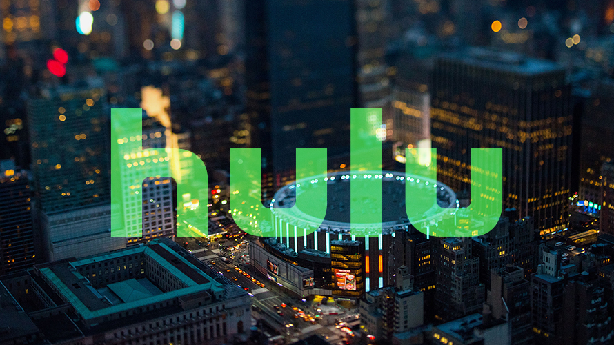 Hulu Lands Naming Rights to The Theater at Madison Square Garden