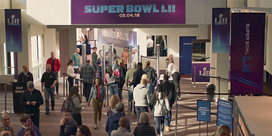 Why Hyundai Scrapped Plans to Use Live Game Day Footage for Its Super Bowl LII Ad