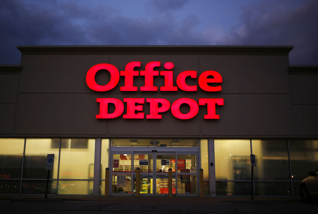 Office Depot Awards Creative and Media Business to Y&R and MediaCom ...