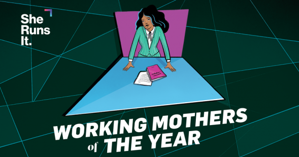 Celebrating the 2018 She Runs It Working Mothers of the Year – Adweek