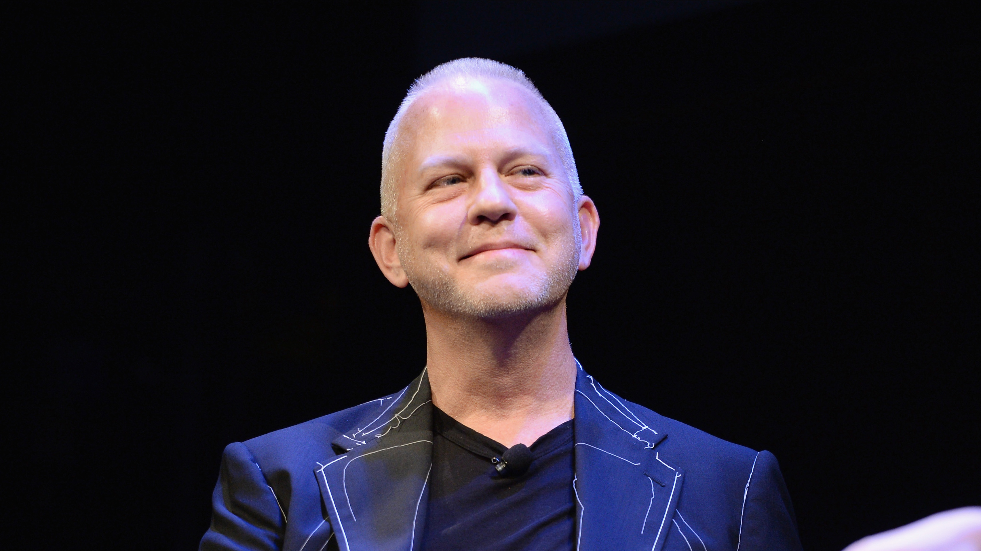 Spooked by the Pending Disney Deal, Ryan Murphy Leaves