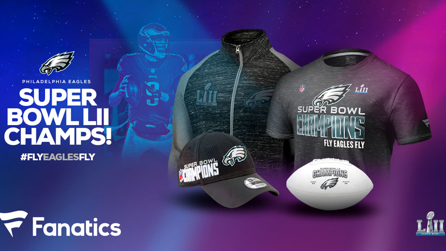Fanatics Targeted Fans on Facebook and Instagram to Score Massive Super Bowl  Sales b6db871ad