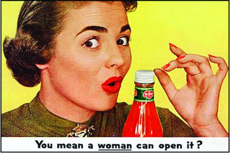 10 Examples of Women's Portrayal in Ads, From the Good to
