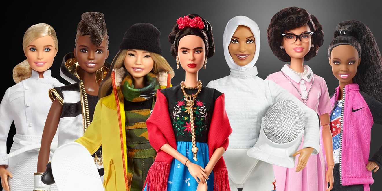 From Barbie To Bud What Brands Are Doing For International Womens