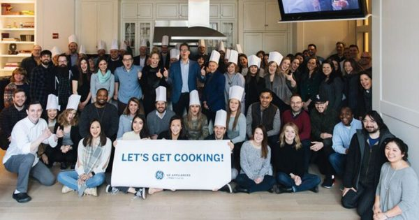 FCB Chicago Lands GE Appliances Account – Adweek
