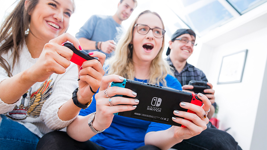 Resultado de imagen para gamers