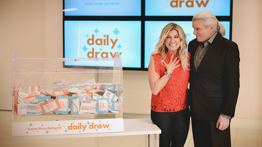 GSN Shifts to Traditional Game Show Formats and Scheduling