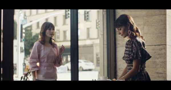 1fde03484fa Women Encounter Their Way Cooler Doppelgängers in This Springtime Pursuit  Ad From Macy s – Adweek