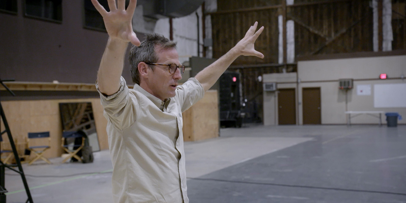 This Look Inside Spike Jonze's Apple Ad Is as Fascinating as