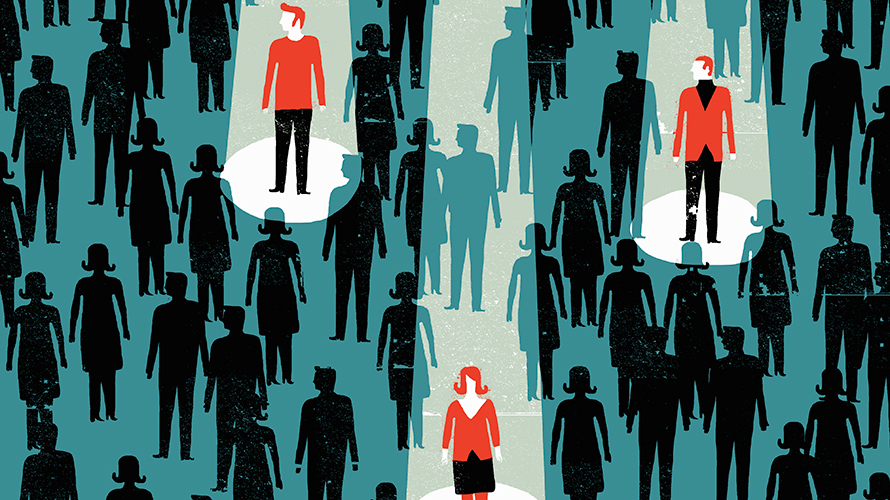How Technology Will Continue to Refine People-Based Marketing