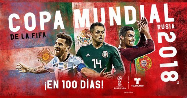 Coca Cola Sprint And Volkswagen Will Sponsor Telemundos World Cup Coverage Adweek