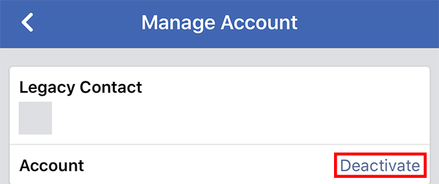 I Delete My Facebook Account Permanently