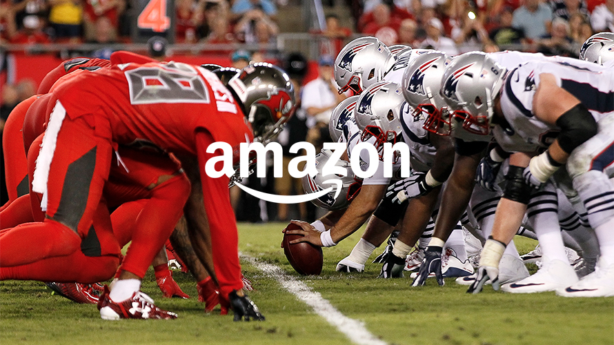 Amazon Will Keep Streaming Thursday Night Football For The Next 2