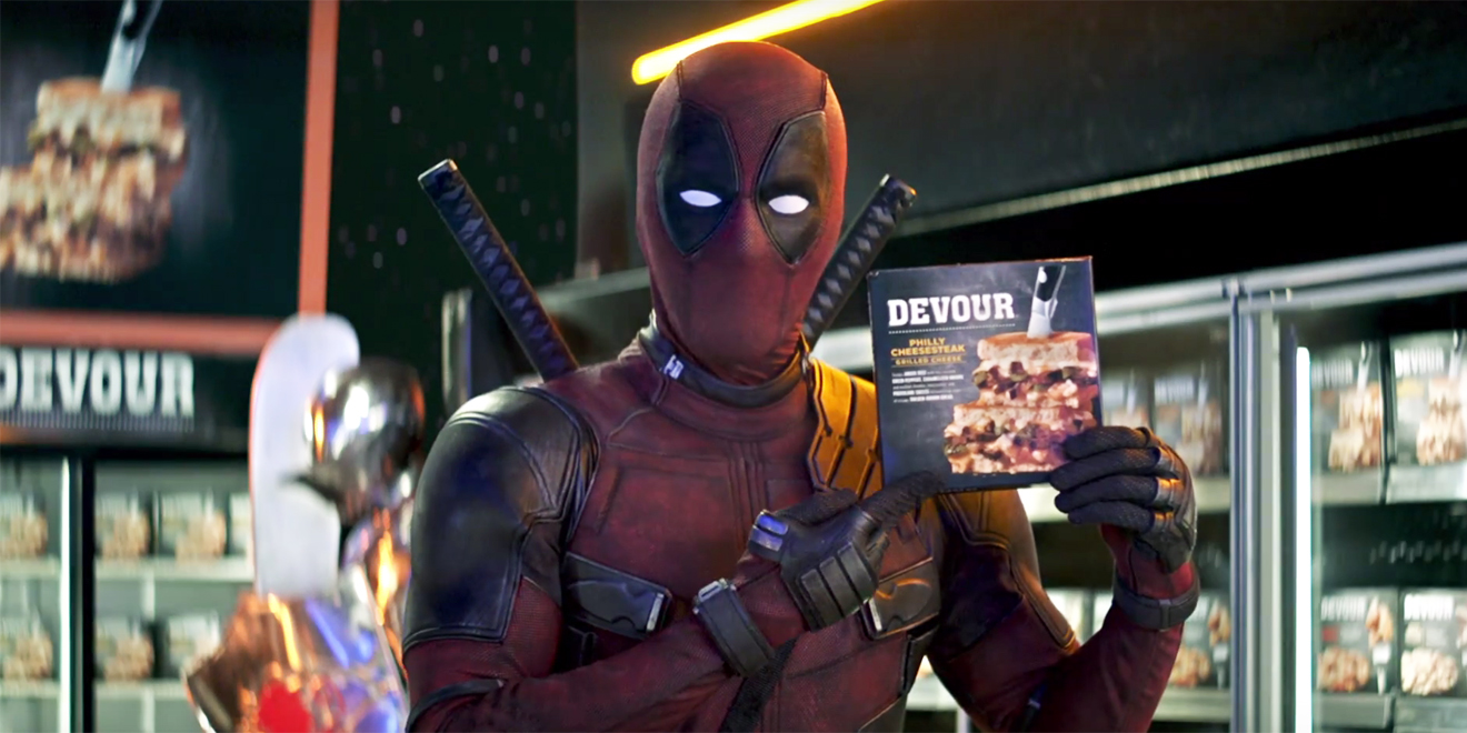 Deadpools Newest Product Pitch Takes Us Inside His Dreams Which