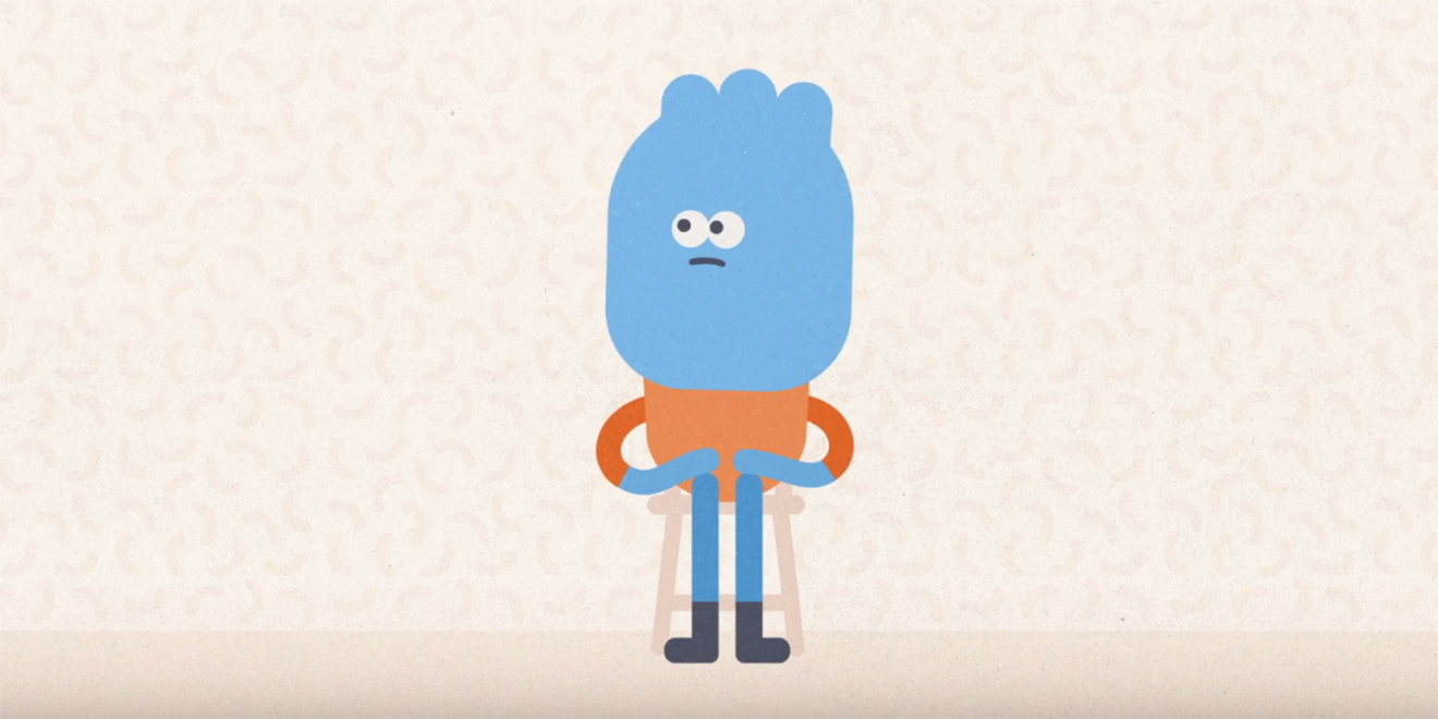 how headspace struck content gold with soothing animations voiced
