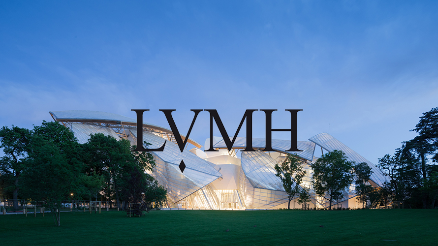 1eeebfd9fc1 French Luxury Giant LVMH Moves North American Media Business From ...