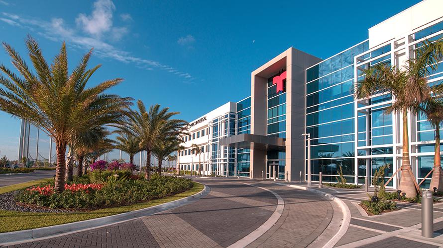 NBCUniversal Unveils New $250 Million Telemundo Center in