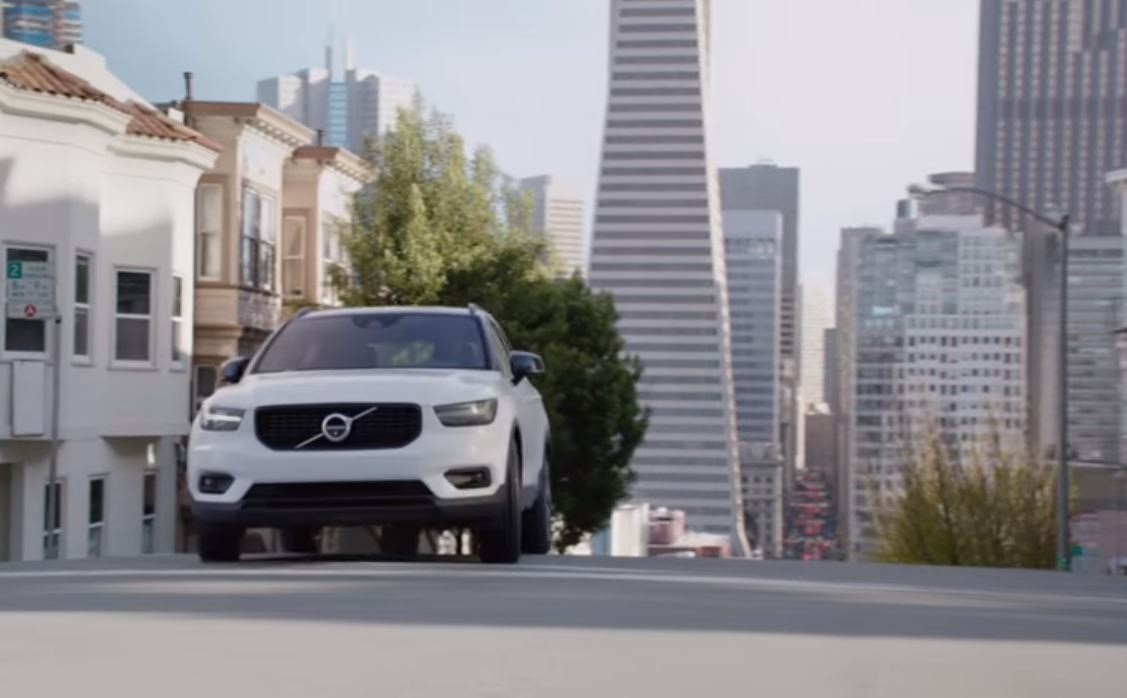 Volvo S New Campaign And App Promote A Radical Concept
