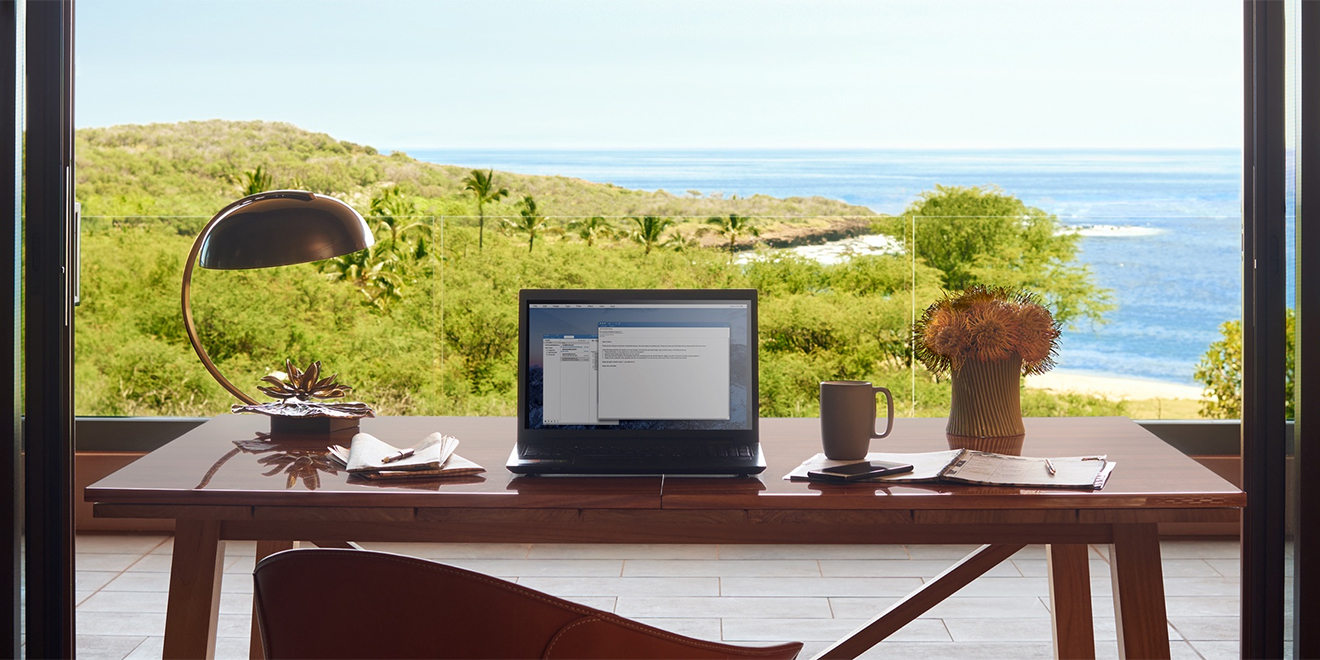 This Could Be Your Worke If You Re Selected For One Of Hawaii S Special Wfh Residencies