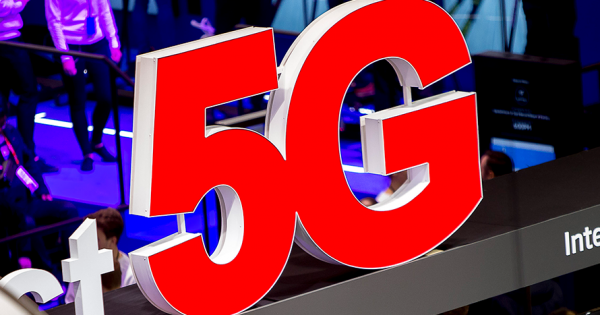 Huawei Inks 5G Deals Across Europe Despite U.S. Government Warnings