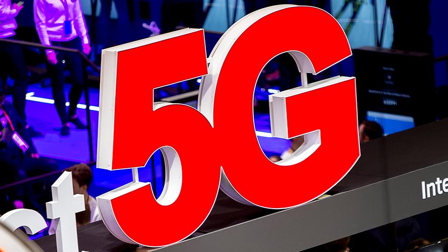 Huawei Inks 5G Deals Across Europe Despite U S  Government Warnings
