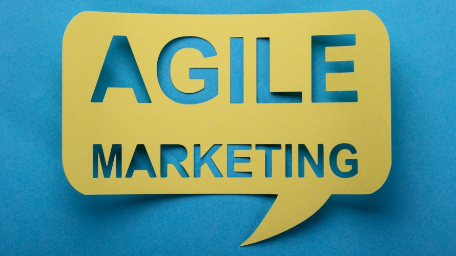 The Smartest Marketing Strategy: Agile Marketing