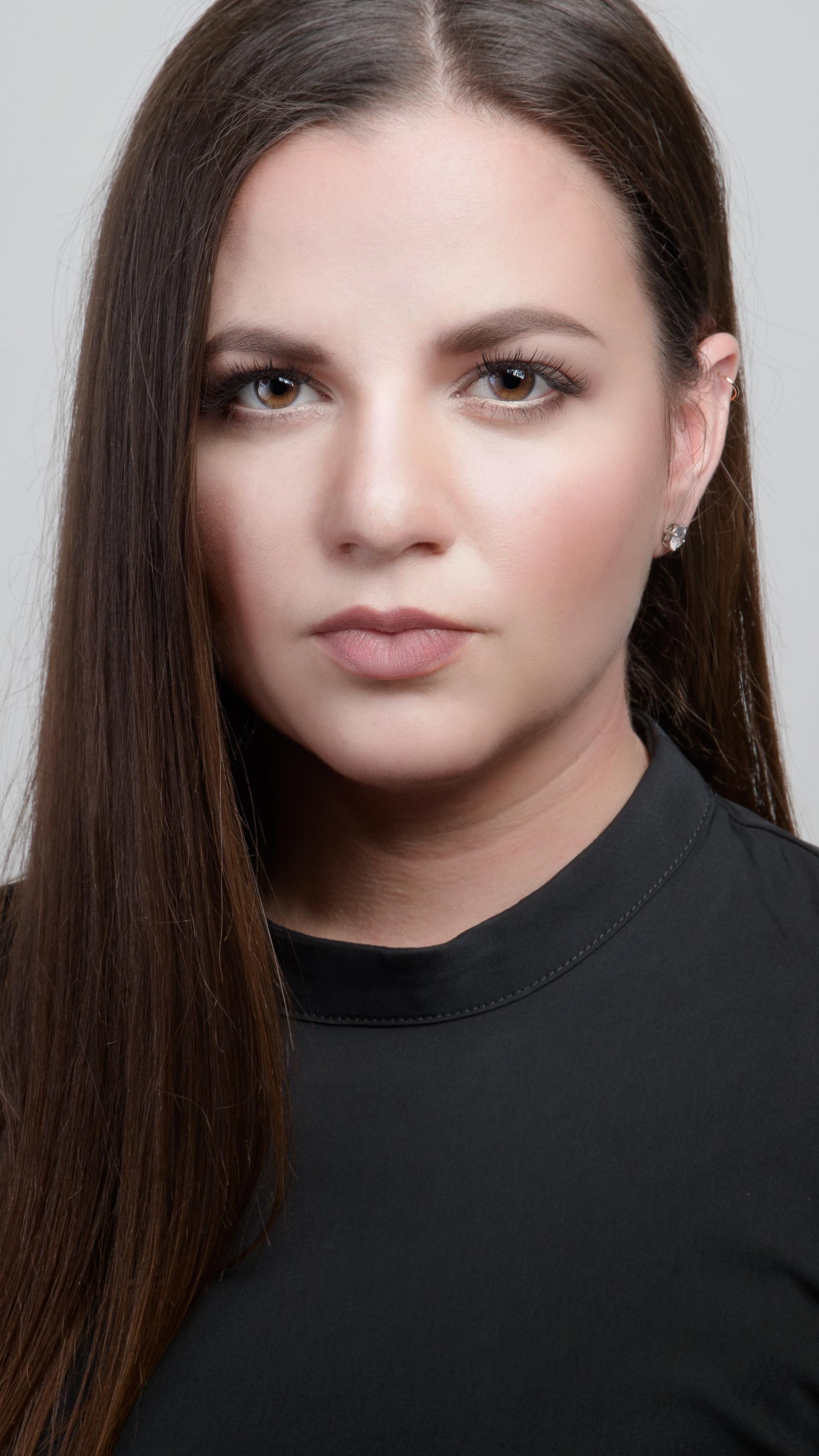 Olivia Mannix
