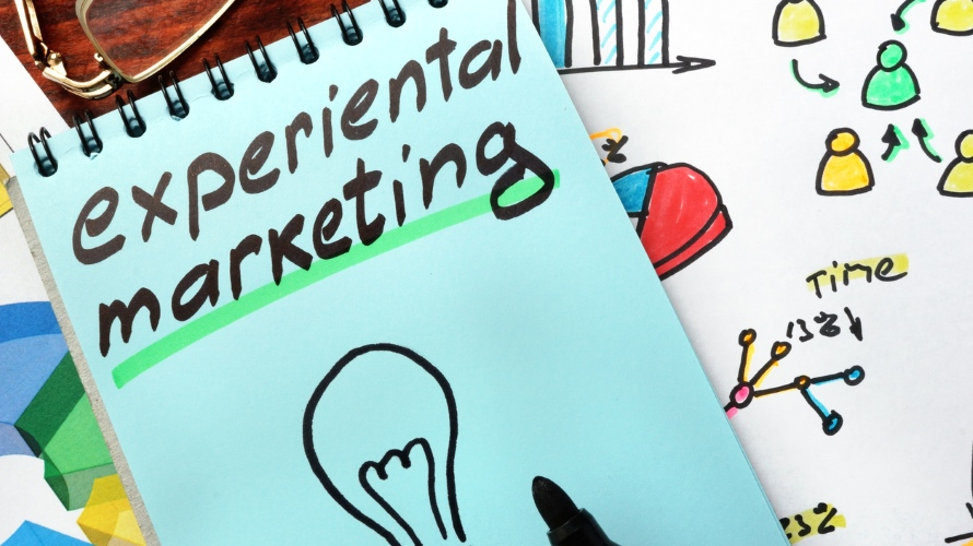 3 Ways to Use Experiential Marketing to Deepen the Impact of Social Media