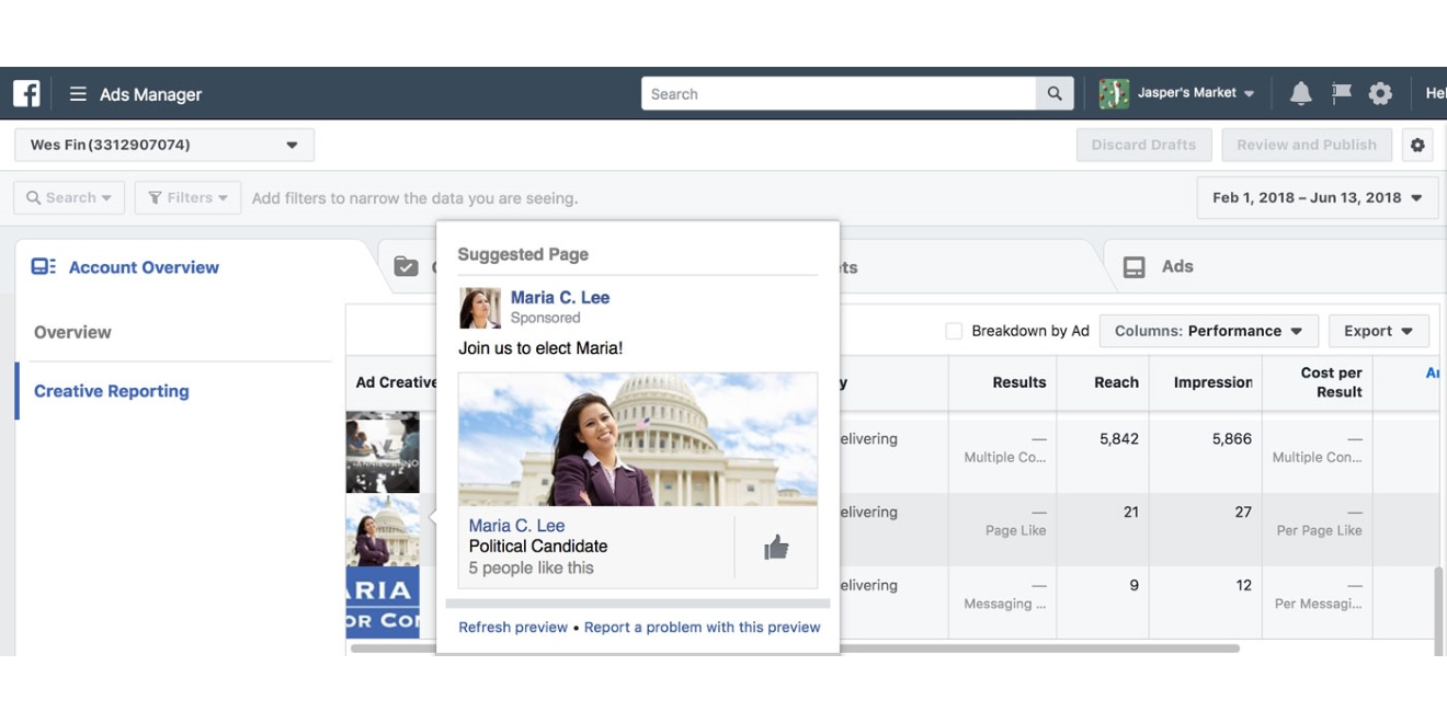 Facebook Revealed a Host of Updates to Its Ads Manager – Adweek