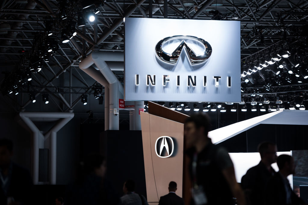 Infiniti Global Creative AOR 72andSunny Resigns Account After Less
