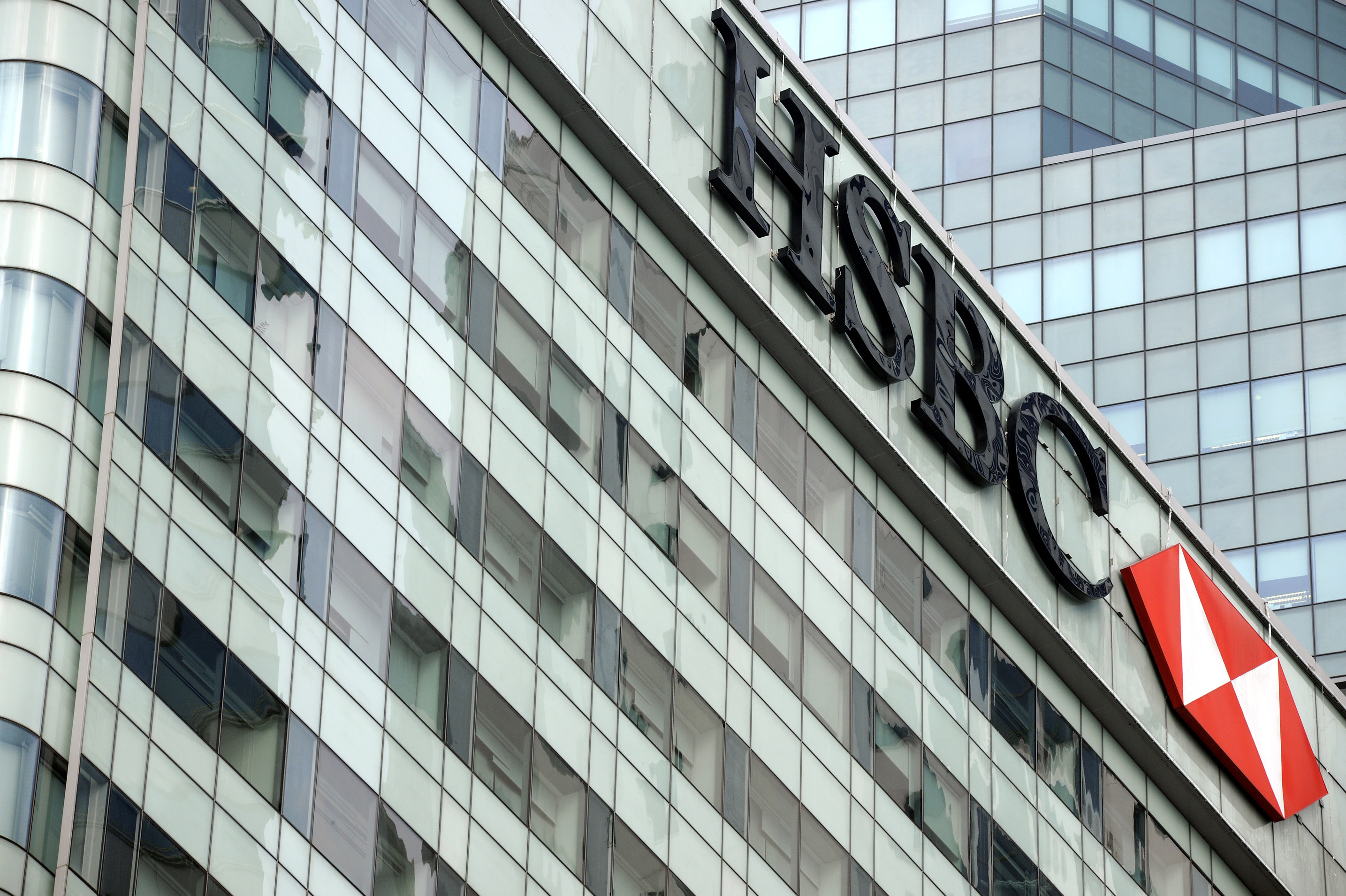 HSBC Awards Global Media Business to Omnicom's PHD – Adweek