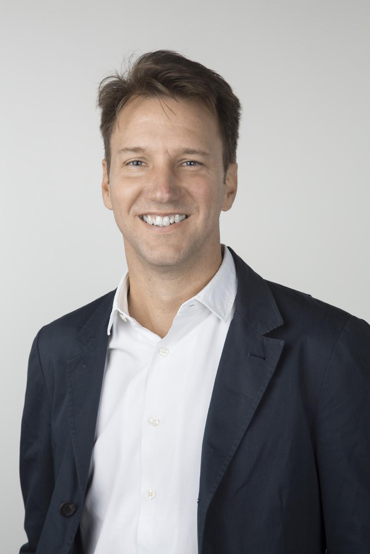 Jacques Van Niekerk