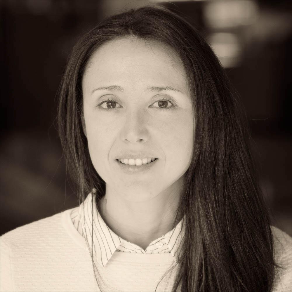 Maria Flores Portillo