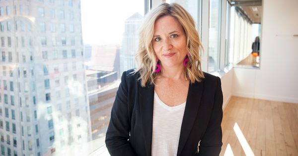 Fallon Names Agency Veteran as Chief Marketing Officer – Adweek
