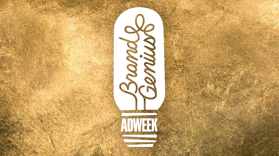 Call for Submissions: Help Adweek Salute the Brand Geniuses