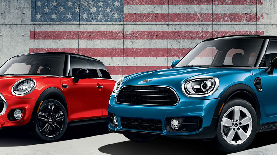 Bmw S Mini Usa Launches Regional Media Review To Consolidate 127