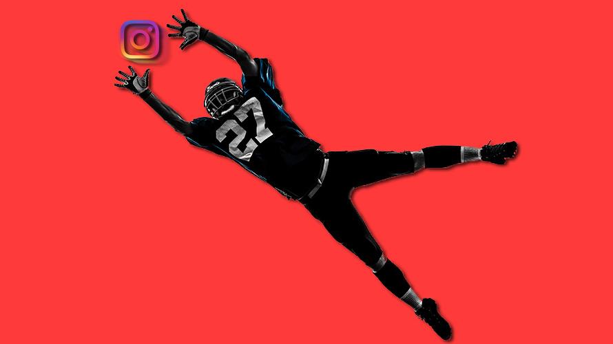 5a6861b4c71 NFL Players Inc. on Flipboard | Social Media, Startups