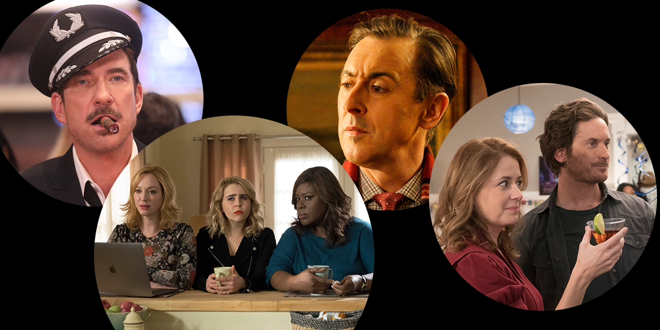 The Ultimate Guide to 2018's Broadcast TV Renewals and Cancellations