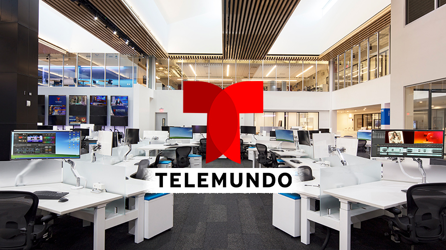 Telemundo Programming to Be Streamed on Hulu – Adweek