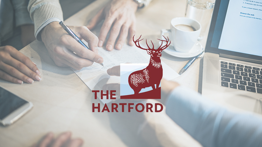The Hartford Com >> Indie Agency Terri Sandy Picks Up The Hartford Financial